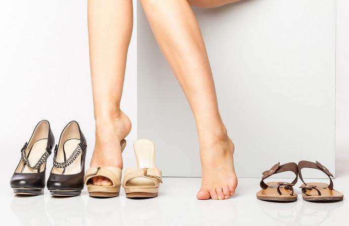 Et si pour calmer le mal de dos on apprenait à mieux se chausser ?