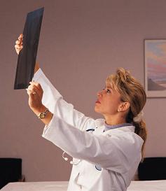 Les exercices tendant le service cervical