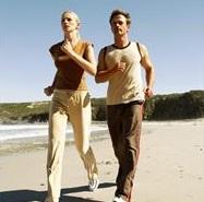 Courir, est-ce la solution contre le mal de dos. Courir mal au dos...