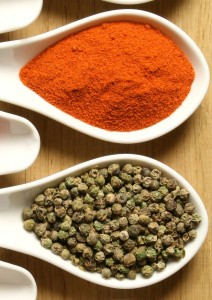 Zoom sur 2 condiments formant le parfait anti inflammatoire naturel ! Dîtes stop aux maux de dos !