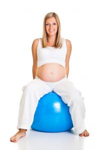 Quelques efforts pour soulager le mal de dos de la femme enceinte