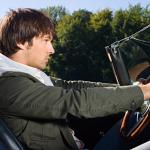 les maux de dos en voiture